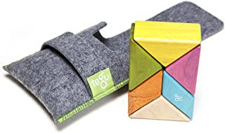 Tegu Pocket Pouch Prism 6pc - Tints