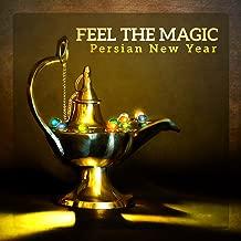 Feel the Magic: Persian New Year