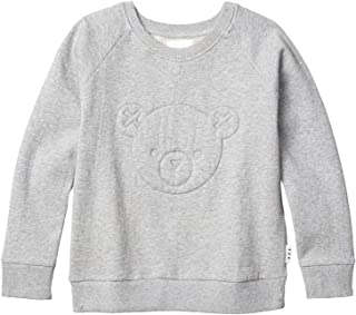 wudici Krav MAGA Boys Girls Pullover Sweaters Crewneck Sweatshirts Clothes for 2-6 Years Old Children