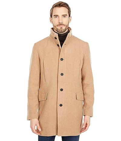 Selected Homme Morrison Wool Coat (Camel) Men