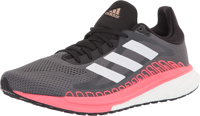 adidas Women's Solar Glide St 3 Running Shoe