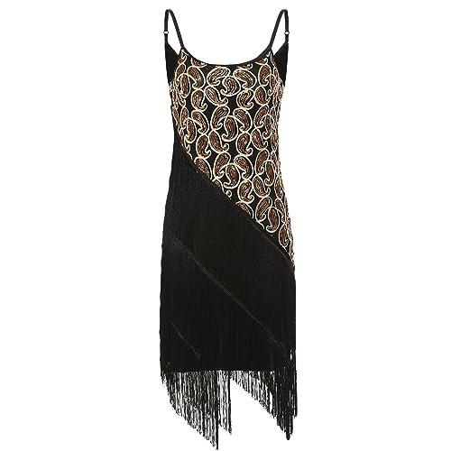 Latin Dresses