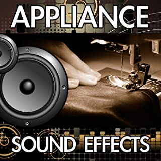 oven sound effect