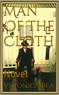 Man Of The Cloth: Novel