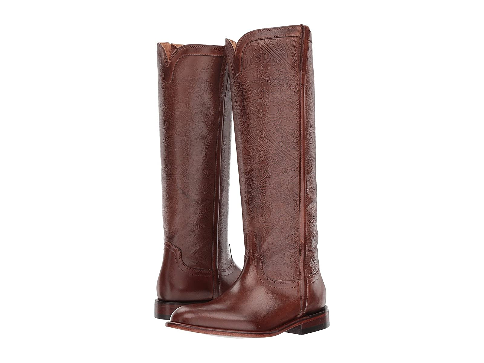 Lucchese FrancescaAffordable and distinctive shoes