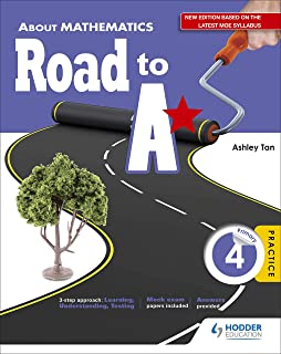 About Mathematics: Road to A*Primary 4