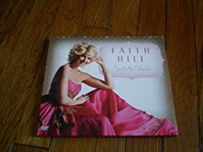 Faith Hill: Joy To The World