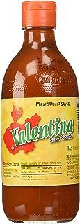 VALENTINA salsa picante botella 370 gr