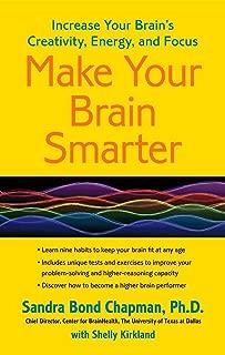 Best make brain smarter Reviews