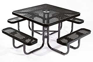 Best square picnic bench Reviews