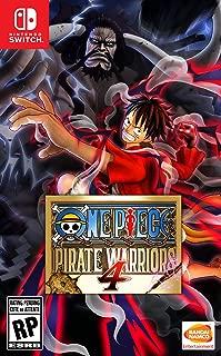 One Piece: Pirate Warriors 4 (輸入版:北米) – Switch