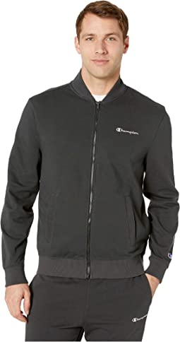 Phys Ed Warm Up Jacket