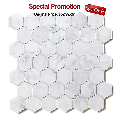 . Honeycomb Tile  Amazon com