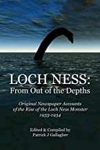 Loch Ness: From Out of the Depths