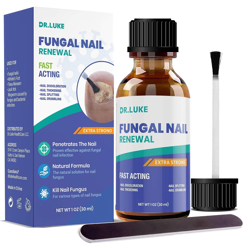 Best Toenail Fungus Treatments