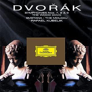 Dvorak: Symphonies Nos.7, Op. 70; No. 8, Op. 88; No. 9