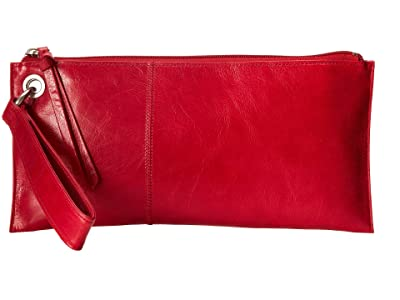 Hobo Vida (Garnet) Clutch Handbags