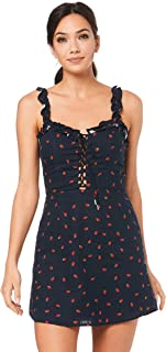 Finders Keepers Women's LOLA Mini Dress