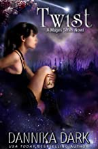 Twist (Mageri Series Book 2)