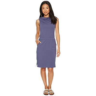 Aventura Clothing Avondale Dress (Blue Indigo) Women