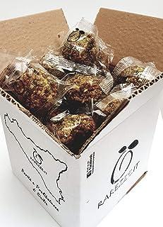 Siciliaanse amandel petit fours met pistachenoten en -stukjes (700gr). RAREZZE: typisch Siciliaanse producten, cannoli, ca...