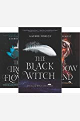 The Black Witch Chronicles (3 Book Series) Kindle Edition