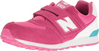 New Balance Girls' KV574 Sneaker
