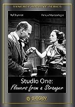 Studio One: Flowers From A Stranger (1953)