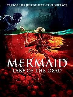 Best scary siren mermaid Reviews
