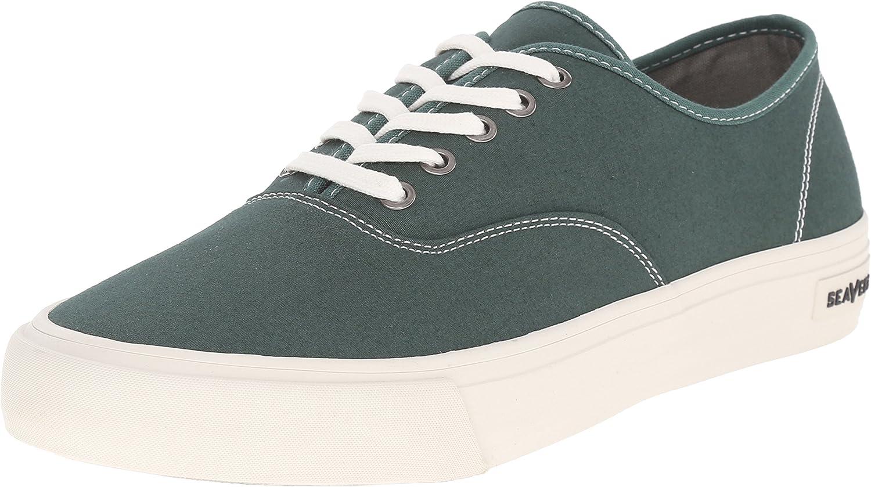 SeaVees Men's 06 64 Legend Sneaker Standard Fashion