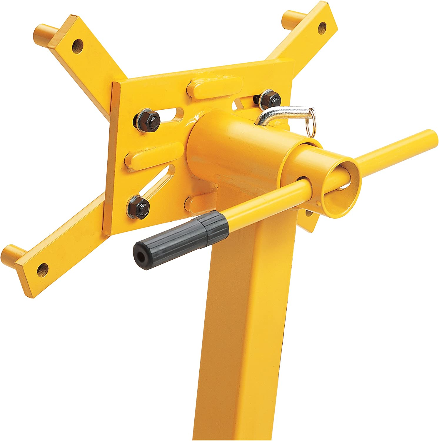 Performance Tool W41037 Rolling Engine Stand with Straps 750 lb Capacity