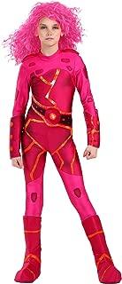 Best lava girl kids costume Reviews