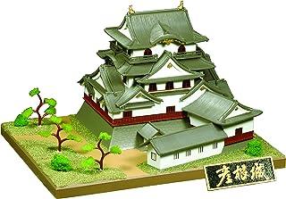 童友社 1/280 日本の名城 国宝 彦根城 プラモデル S25