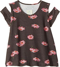 O'Neill Kids - Nomad Floral Top (Toddler/Little Kids)