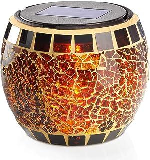 """esotec Solarna lampa stołowa """"Brilliant"""", 102066"""