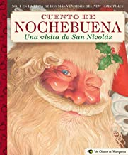Cuento de Nochebuena, Una Visita de San Nicolas: A Little Apple Classic (Little Apple Books)