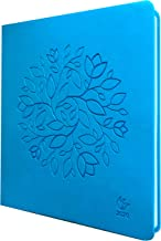 2020 Goal & Life Planner, Weekly & Monthly Organizer, Appointment Book & Journal, January – December - Faux Leather Cover by InnerGuide