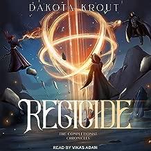 dakota krout regicide audiobook