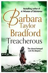 Treacherous (Kindle Single) (English Edition) eBook Kindle