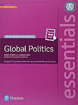 Pearson Bacc ESS: GlobPol bundle (Pearson International Baccalau)