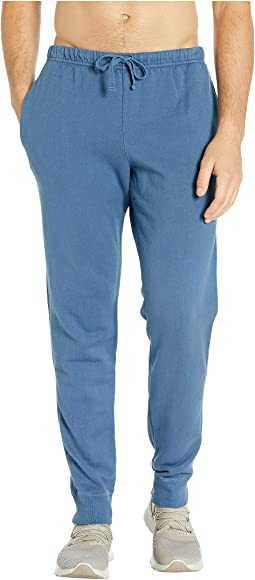 1901 Heritage Fleece Jogger Pants with Pockets