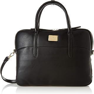Van Heusen Woman Women's Messenger Bag (Black)