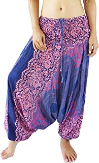 Best light blue genie pants Reviews