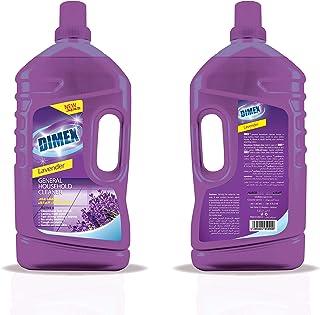 Dimex General Household Cleaner, Lavender, 1200 ml