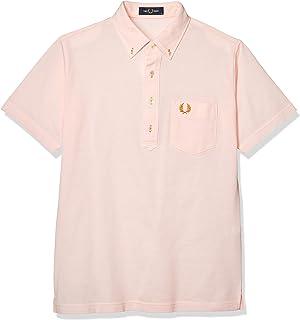 [フレッドペリー] ポロシャツ B.D PIQUE SHIRT F1819 メンズ