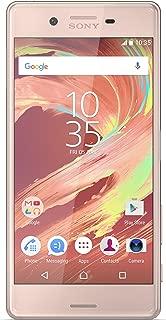 Sony Xperia X F5121 32GB GSM 23MP Camera Phone - Rose Gold