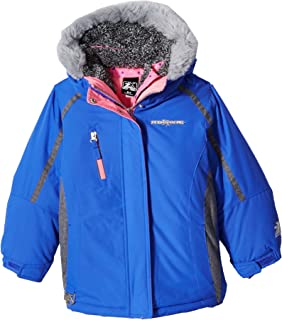 ZeroXposur Girls N24520 Kiara Jvi Girls 3in1 System Jacket Insulated Jacket