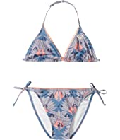Roxy Kids - Cuba Girl Tri Set (Big Kids)