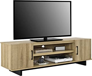 oak tv stands for 65 inch tv