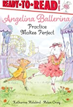 Practice Makes Perfect (Angelina Ballerina)
